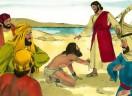 Reconhecer a Jesus é uma coisa, deixar-se transformar por Ele é outra.