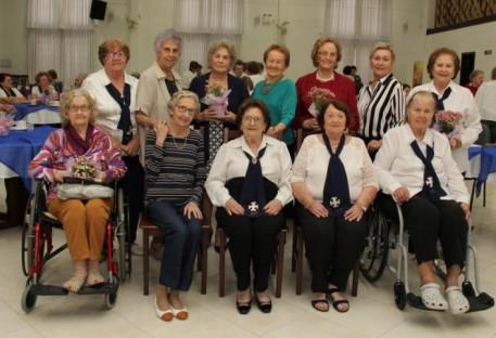 55 Anos de Comunhão, Testemunho e Serviço