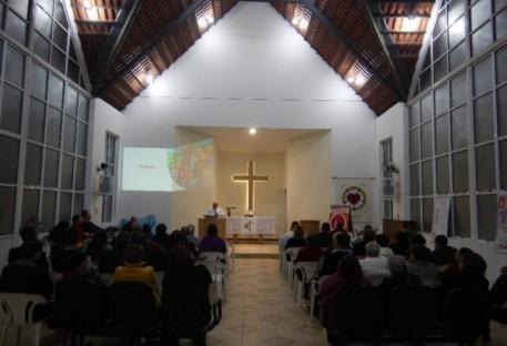 Semana de Oração pela Unidade Cristã (SOUC) no âmbito do Sínodo Sudeste