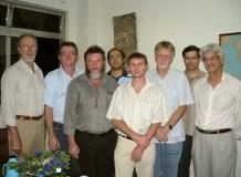 Missão dos Marinheiros em Santos