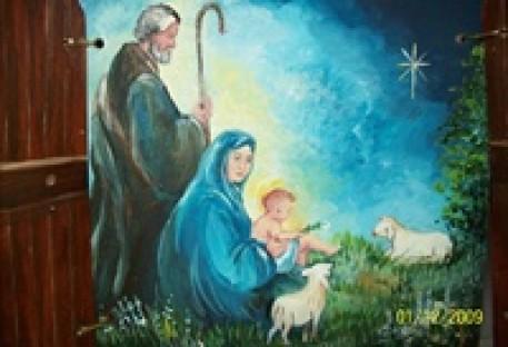 Onde Jesus está no Advento e no Natal?