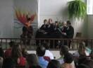 Celebração de Pentecostes na Grande Vitória 2010