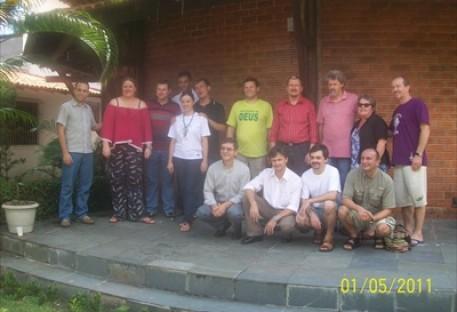 Nono Encontro da Região Missionária Luterana Nordeste e Belém