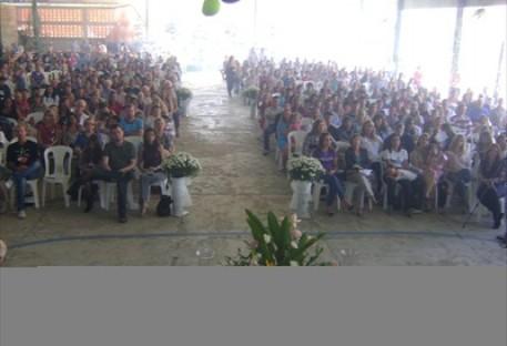 35 anos da Paróquia de Colatina e 25 anos de Ministério Pastoral