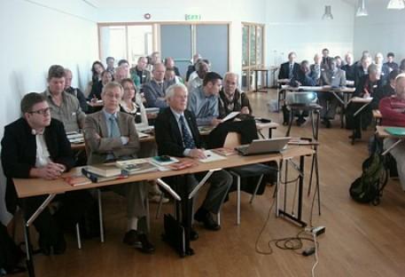 IECLB participa da Conferência de Líderes na Noruega