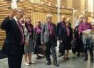 Líderes de igrejas da Noruega agradecem a solidariedade