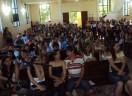 Dia da Juventude Evangélica em Vila Valério/ES
