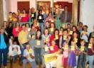 Comunidade Jovem, Igreja Viva!