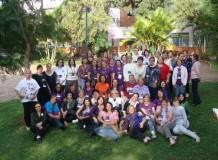 Mulheres da IECLB juntas no IX Fórum de Reflexão