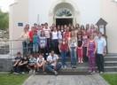 Comunidade Jovem - Igreja Viva em Domingos Martins/ES