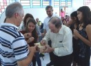 Tema do Ano é refletido em comunidades do Sínodo Mato Grosso a partir de troca de púlpito