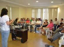 ONG Diaconia inicia amplo processo de aproximação junto às Igrejas evangélicas