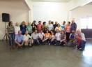 Retiro do Presbitério e Lideranças da Comunidade Mathias