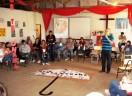 XV Dia Sinodal da JE em Vila Silva - Canguçu