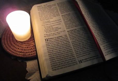 Princípios de interpretação bíblica