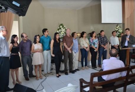Diaconia comemora 46 anos de transformação e serviço