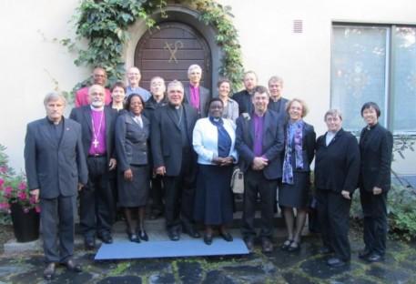 Aprofundando o Relacionamento Anglicano-Luterano