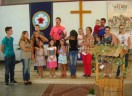 Culto Infantil traz reflexão sobre Tema 2014