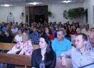 Evangelização em Igrejinha - viDas em comunhão