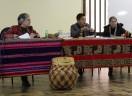 Seminário do COMIN resgata o significado da cidade na perspectiva bíblica e indígena