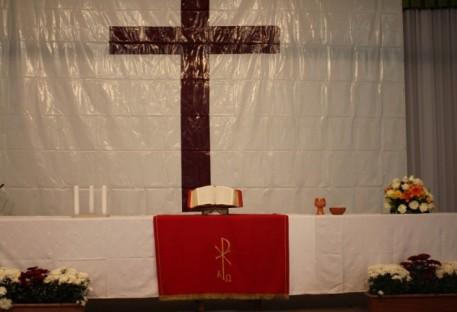Dia da Igreja Sinodo Paranapanema - Regional Sul