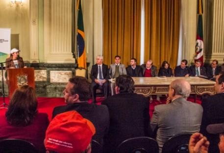 Conquista histórica no RS: Política de direitos aos atingidos por barragens