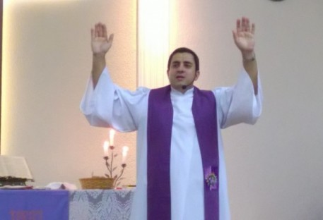 Espiritualidade: Quarta-feira de Cinzas na Comunidade Luterana no Bairro dos Pires