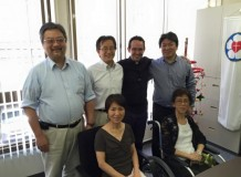 Comitiva da Paróquia Nipo Brasileira de São Paulo – IECLB, visita Comunidades Luterana da JELC – Japan Evangelical Lutheran Church