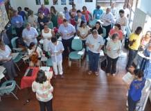Carta da Assembleia da Coordenaria Ecumênica de Serviços