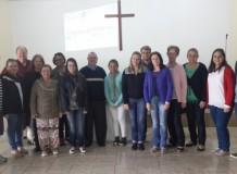Encontro de Formação de Líderes de Culto Centro-Sul em Chapada dos Guimarães