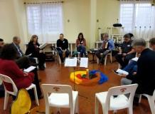 Seminário Internacional sobre Culto e Liturgia na Paróquia Santos