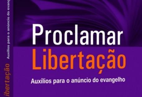 Proclamar Libertação chega ao 40º. volume