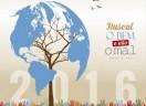 Tema do Ano 2016 - Materiais da Campanha e Recurso Litúrgico