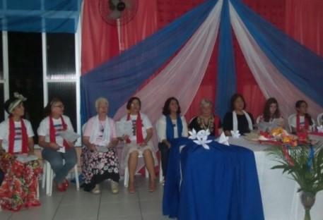 Paróquia de Belém do Pará celebra o Dia Mundial de Oração