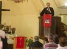 Comunidade de Rolândia/PR celebra 80 anos de caminhada