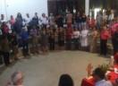 Abertura da semana de Oração pela Unidade Cristã em Belém do Pará