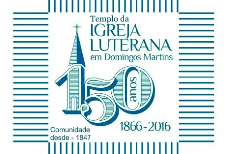 1º Templo Evangélico com Torre no Brasil comemora 150 anos!