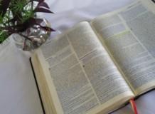 A origem histórica da Bíblia