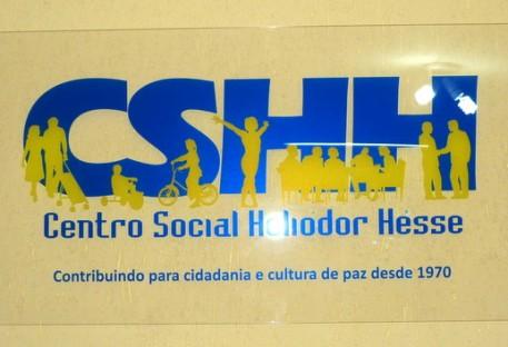 Dia do Centro Social Helidor Hesse - junho 2012