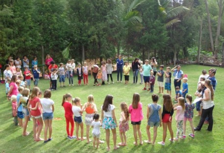 Domingos Martins comemora Dia das Crianças com Encontro Paroquial