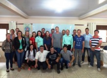 Comunidade de Belém realiza Assembleia com Eleições