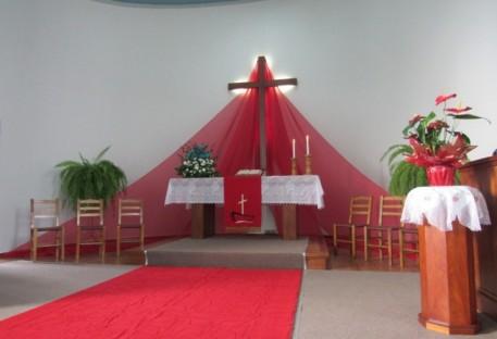 150 Anos da Comunidade Evangélica de Confissão Luterana em Agudo/RS