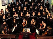 Cantata BWV 4 J. S. BACH - Christ Lag in Todesbanden - Igreja Luterana - Centro - Blumenau/SC