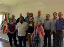 Eleita nova Coordenação do Fórum da Agricultura Familiar na Região Sul do RS