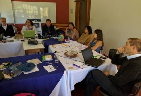 Conferência da Comunhão das Igrejas Luteranas de Centro América (CILCA)- 2017