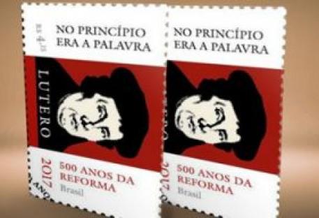 Selo em homenagem à Reforma protestante será lançado em Cuiabá/MT