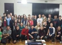 Seminário Sinodal de Liderança Jovem