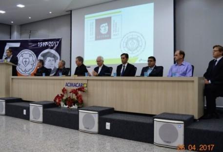 Selo Comemorativo 500 anos da Reforma é lançado em Marechal Cândido Rondon/PR
