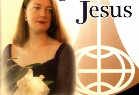 Eu sou feliz com Jesus - Gisella Olsson Schlagenhaufer