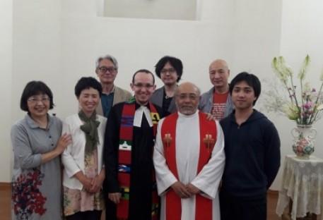 IECLB e JELC: Intercâmbio e parceria entre as Igrejas Luteranas - Brasil e Japão